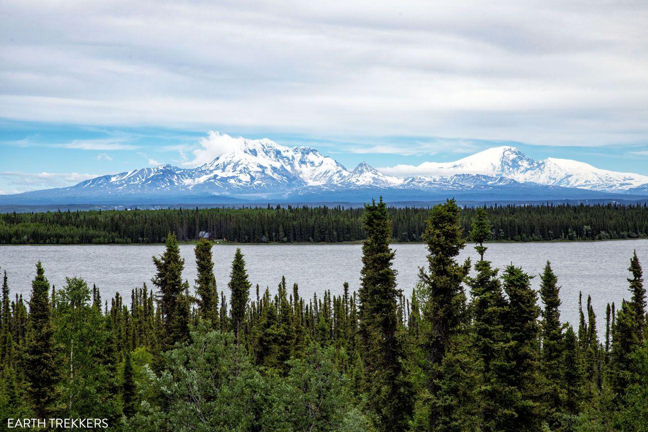 Willow Lake View