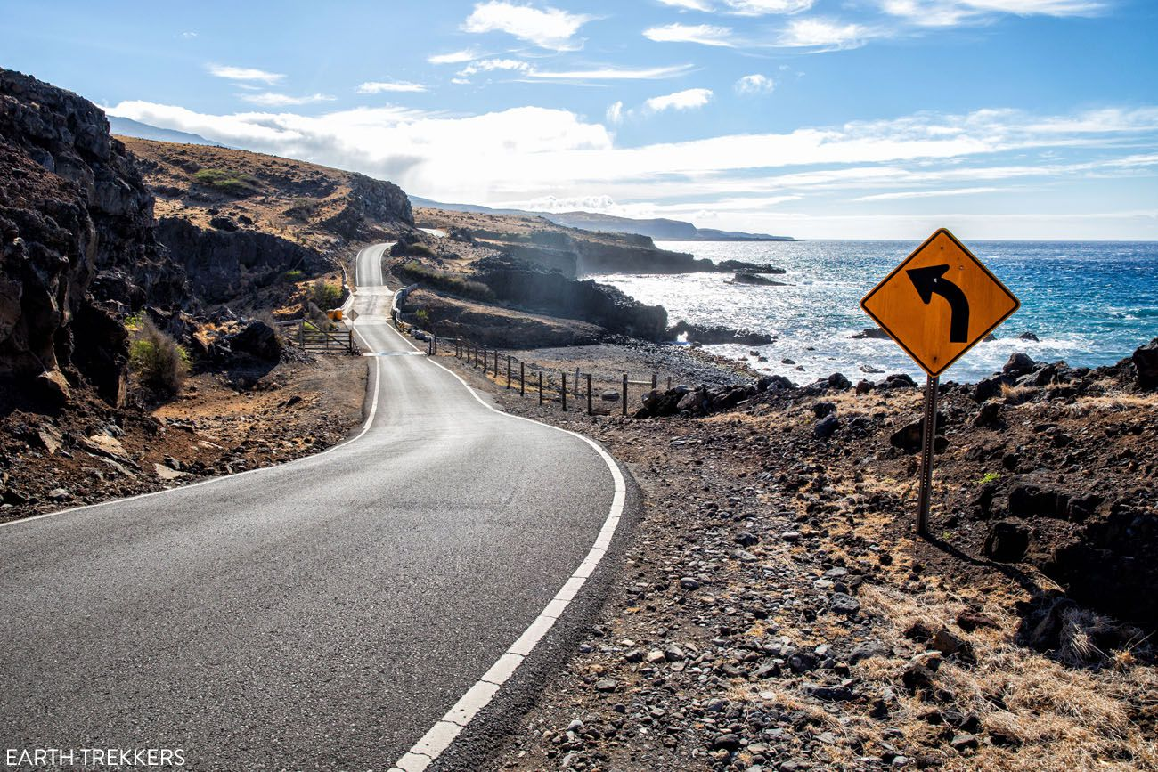 Back Road to Hana