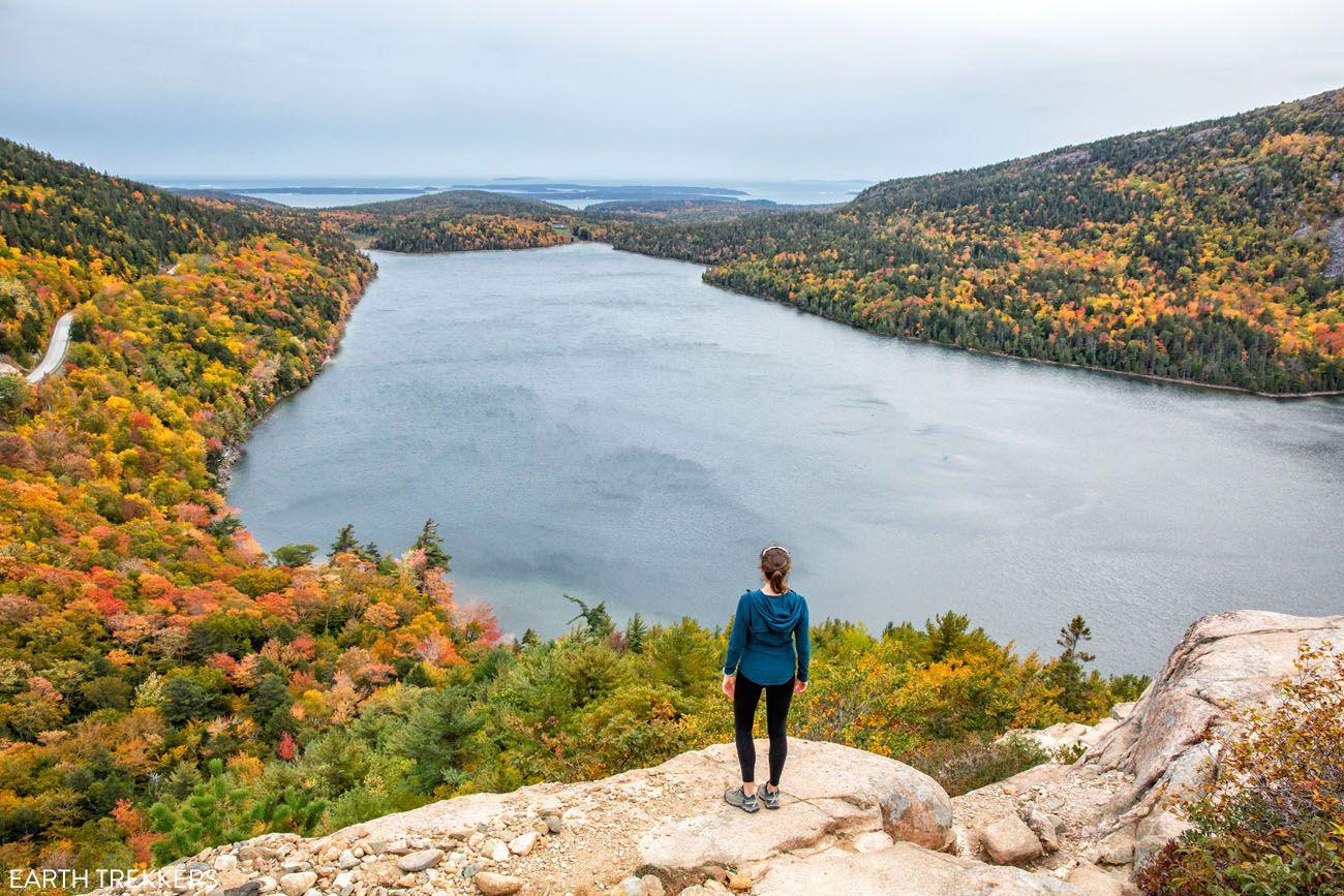 Best Acadia Hikes