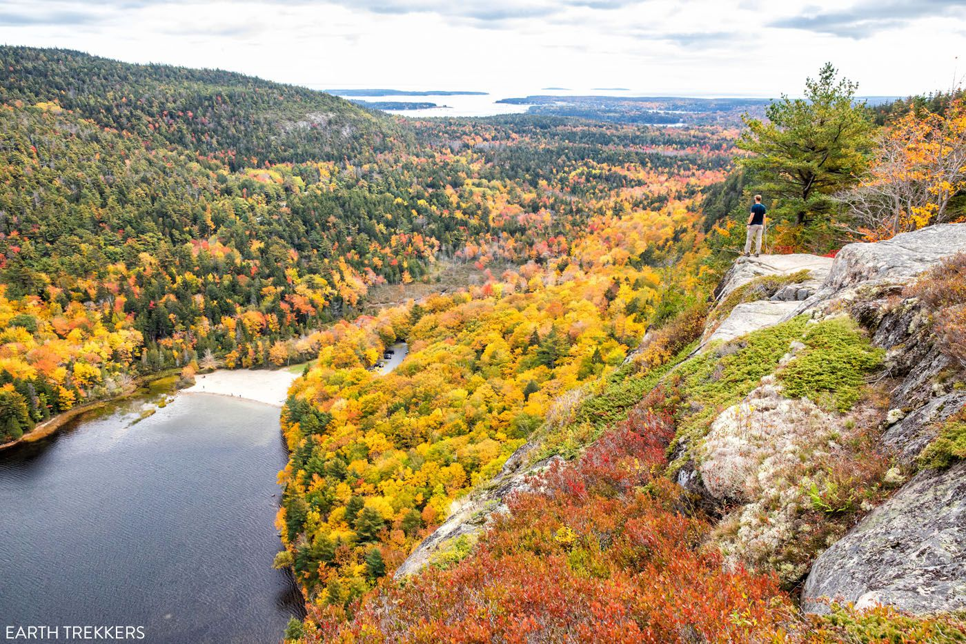 Best Acadia National Park Itinerary