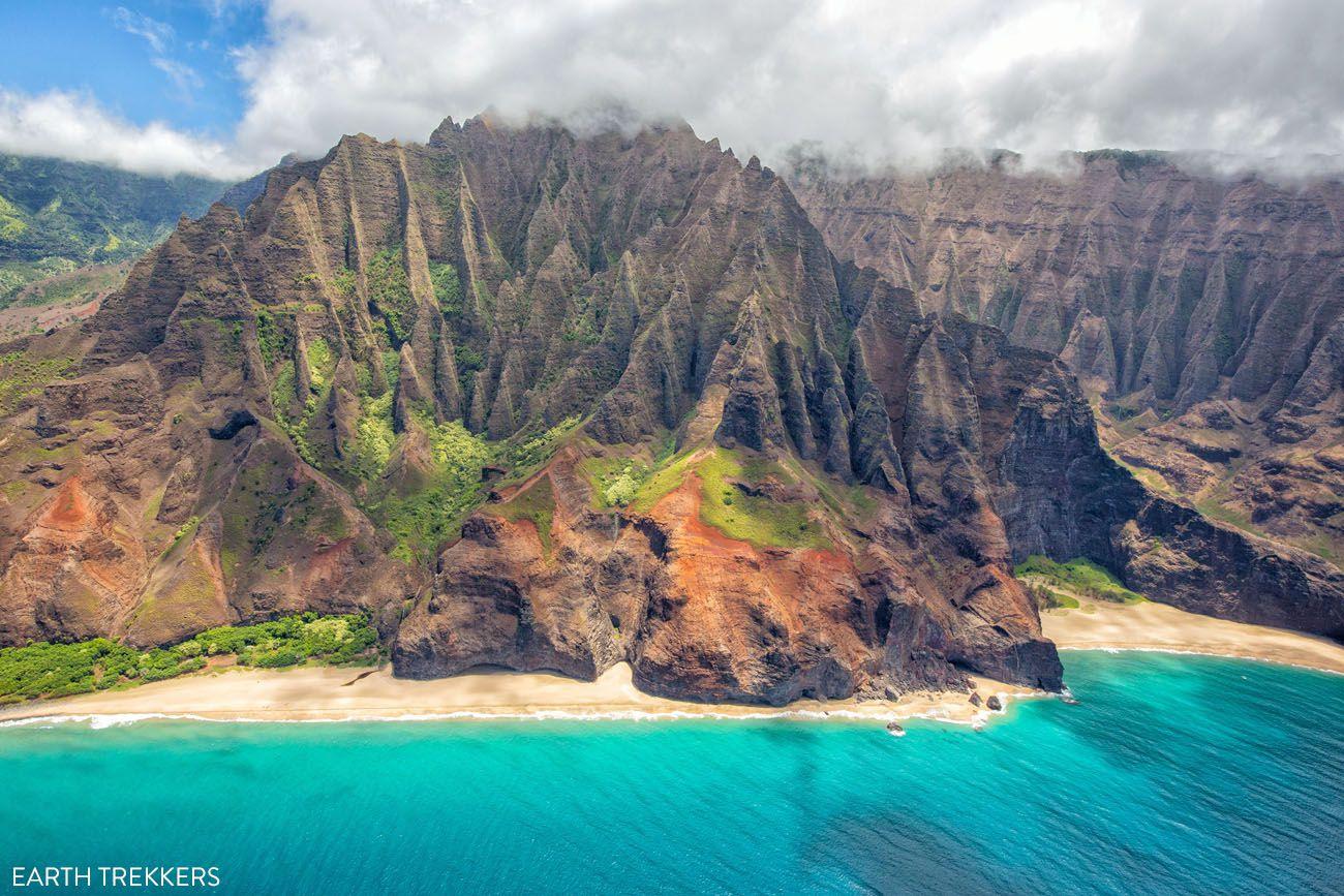 Best Na Pali Coast Photos