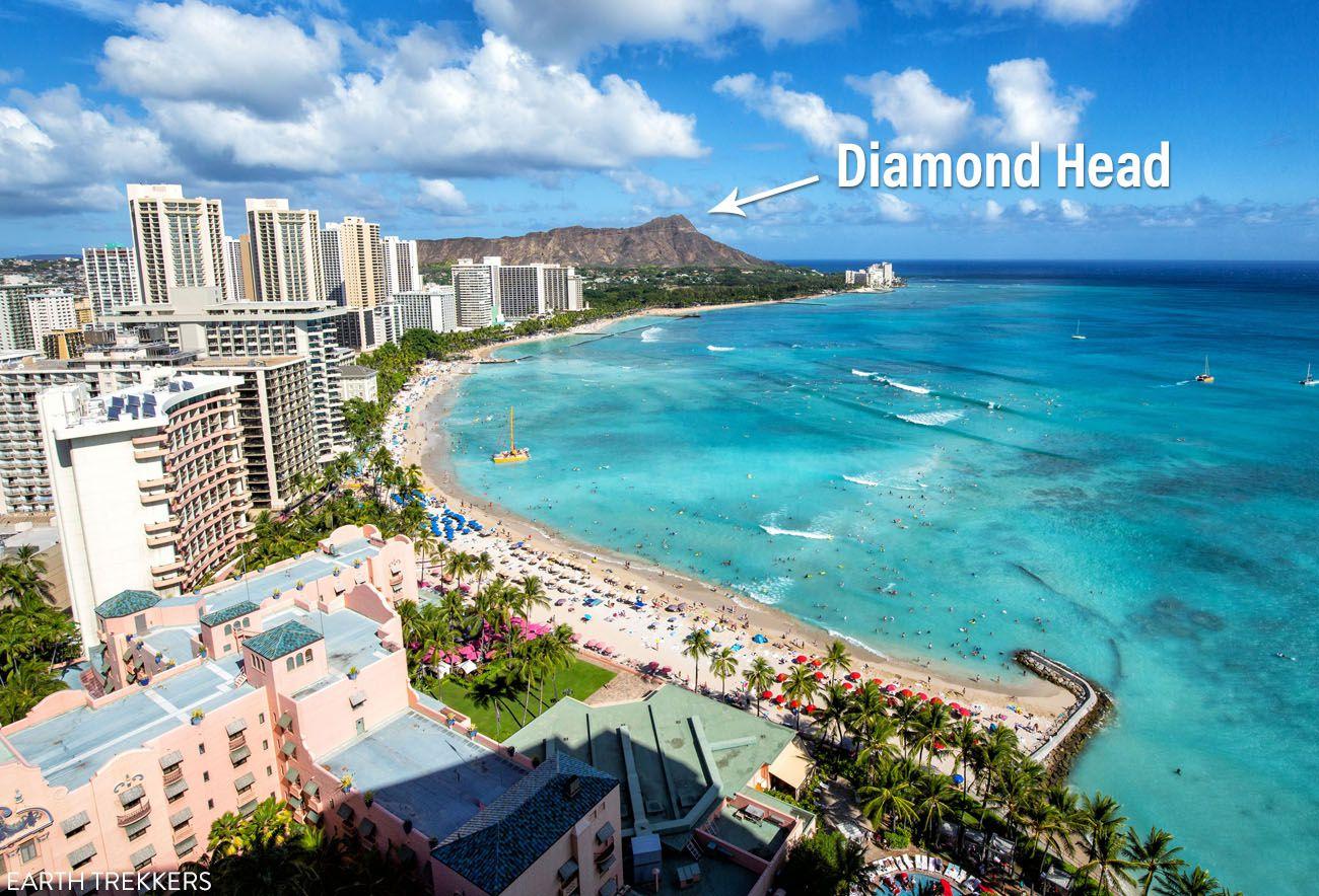 Diamond Head Summit