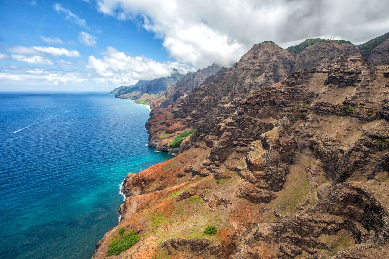 Doors Off Helicopter Tour Kauai Worth It