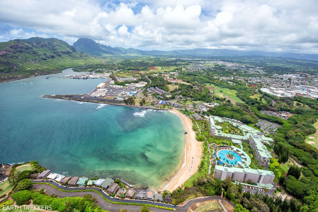 East Kauai