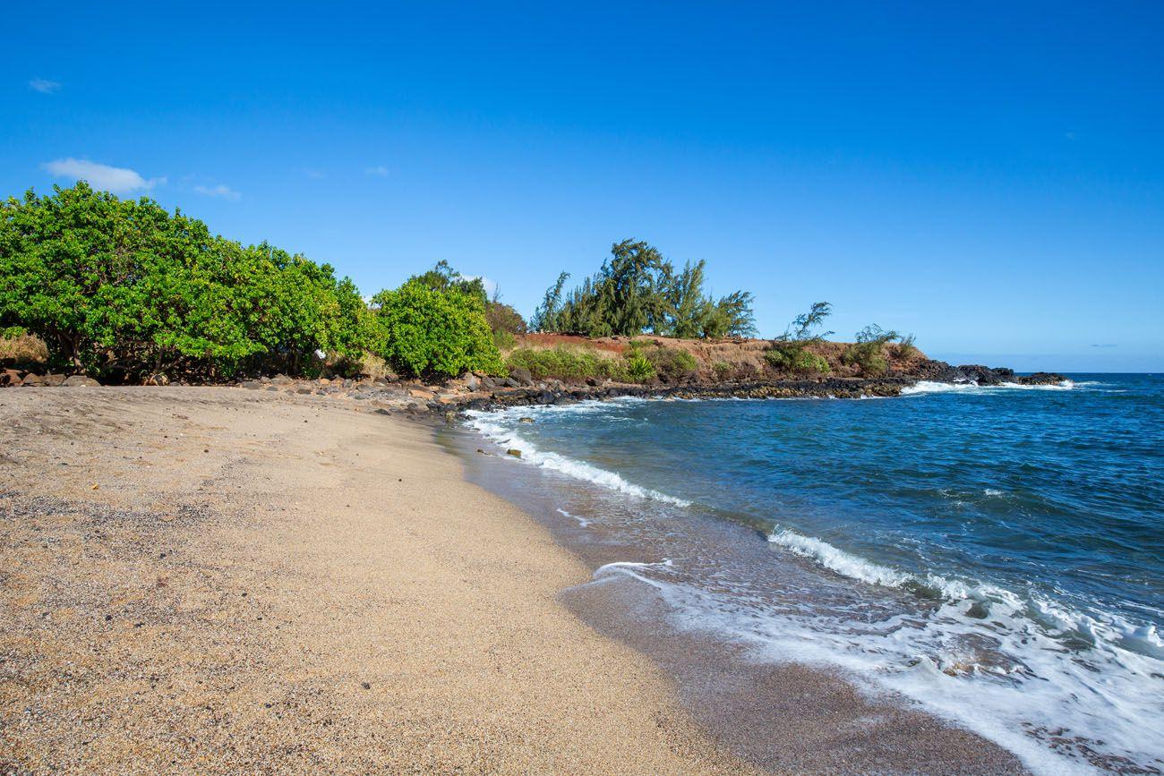 Glass Beach best things to do in Kauai