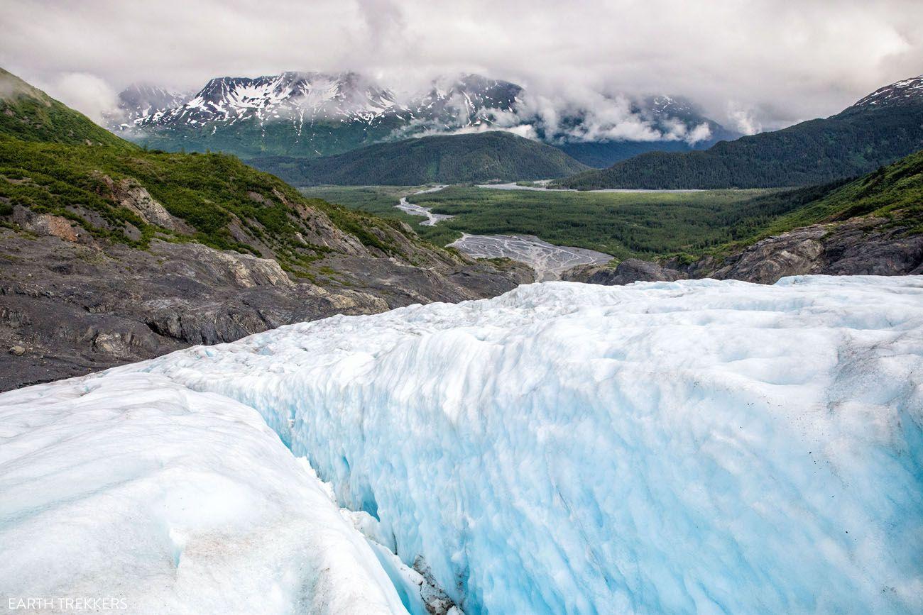 Kenai Fjords National Park Photo