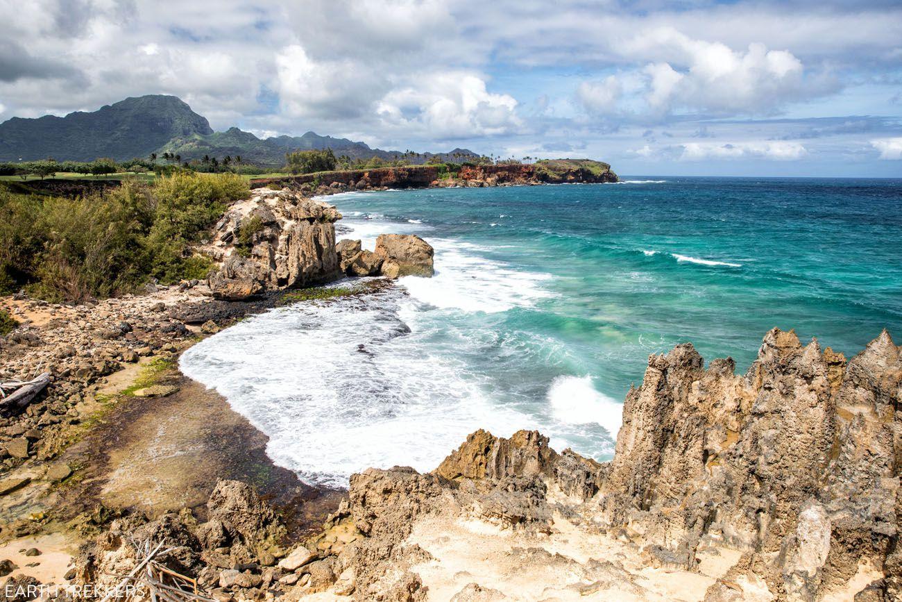 Mahaulepu best things to do in Kauai
