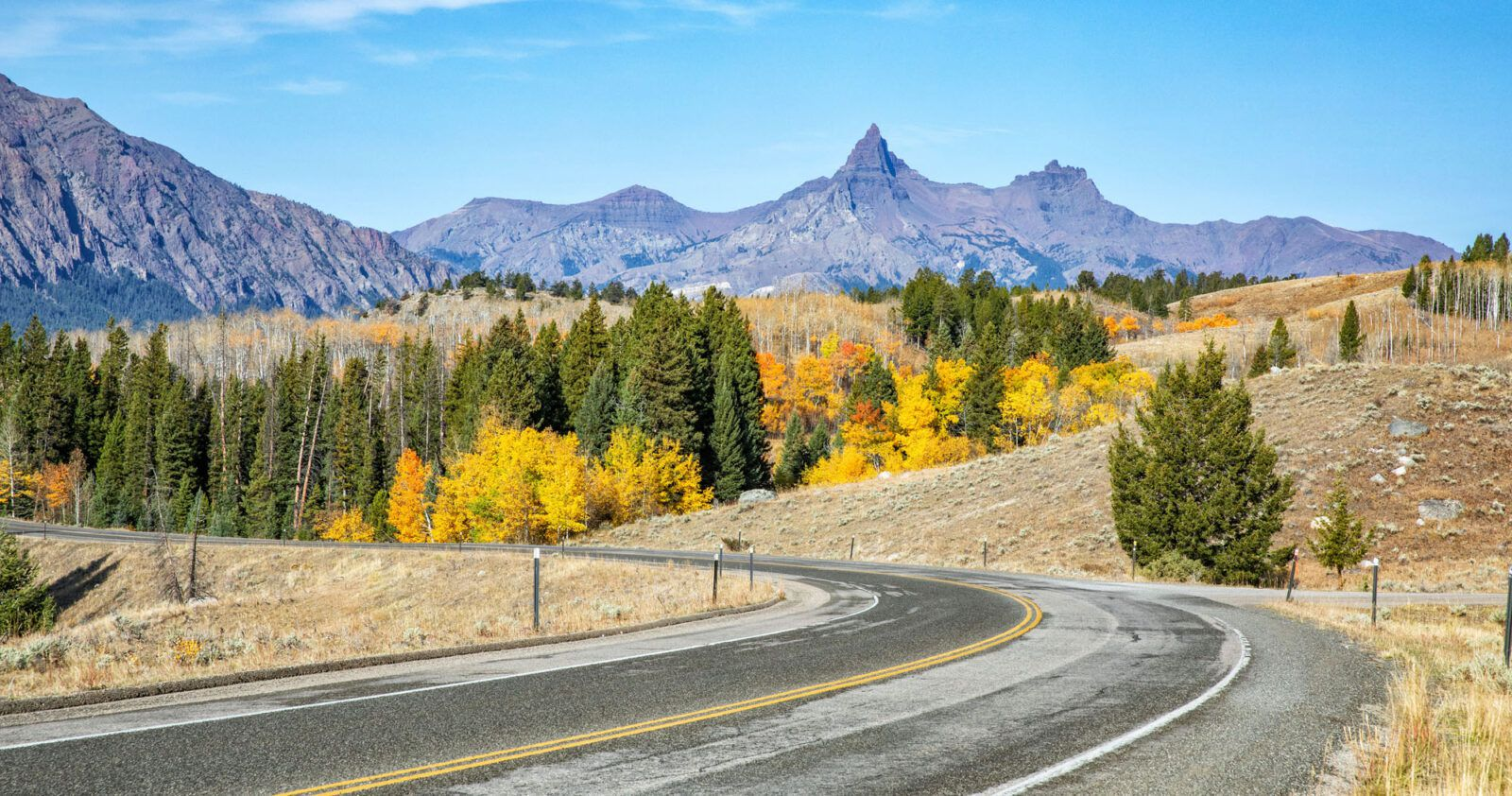 Beartooth Highway Photo