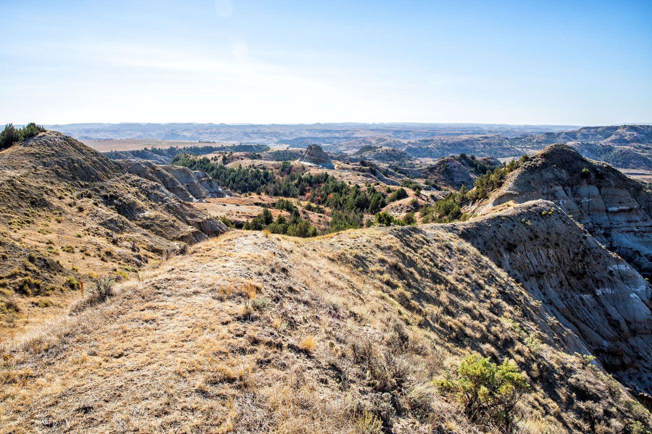 Ekblom Big Plateau Loop